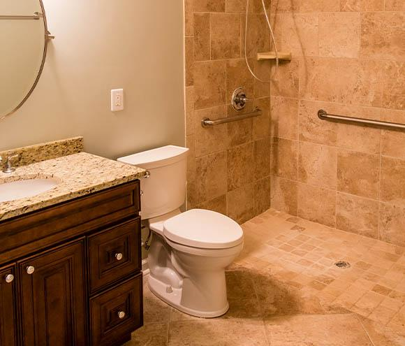Bathroom Remodeling in Arvada, Denver, Golden, Lakewood, Morrison, and Wheat Ridge, CO