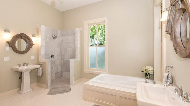 Tub and Shower Bathroom remodeling in Wheat Ridge, CO