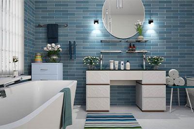 Bathroom Remodeling in Lakewood, CO