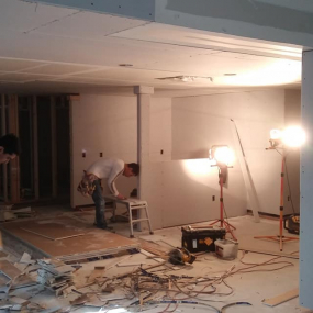 General contractor in Golden, CO for basement remodeling