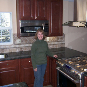 Kitchen remodeling in Arvada, CO