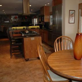 Eat in kitchen remodeling in Wheat Ridge