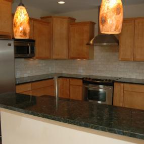 Kitchen remodeling in Denver