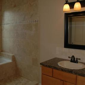 Bathroom renovation for improved home spaces