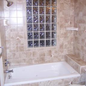 Tub and shower bathroom remodeling in Morrison, CO