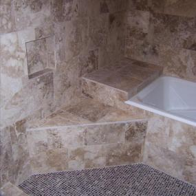 ADA remodeling in Denver for bathroom