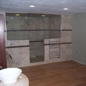 Bathroom remodeling in Lakewood, CO